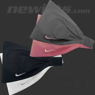 Nike Reversible Headband by Nike