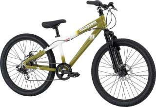 Wiggle  Mongoose Fireball 24 Inch Mountain Bike 2009 Kids Bikes