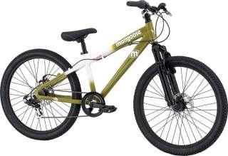 Wiggle  Mongoose Fireball 24 Inch Mountain Bike 2009 Kids Bikes