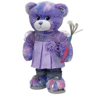 Cute As Can Be Wizards of Waverly Place Bear   Build A Bear Workshop