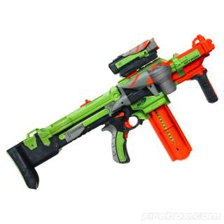 Nerf Vortex Nitron Blaster   buy at Firebox
