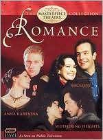 Masterpiece Theatre Collection Romance, DVD   Barnes & Noble
