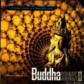 Buddha Sounds Vol.3 Various Artists   Music Brokers MP3
