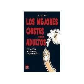 Los Mejores Chistes Para Adultos de Samuel Red: compra y vende libros
