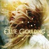 Ellie Goulding   Bright Lights CD Cover Art