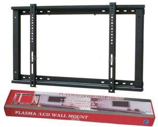 FLAT SCREEN PANEL LCD PLASMA TV WALL MOUNT 32 37 40 42 43 46 47 50 51