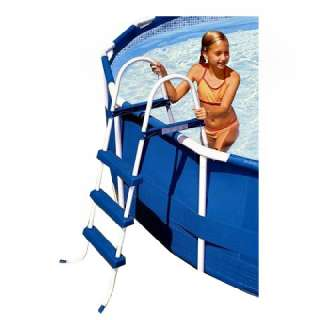 NEW INTEX 36 Above Ground A Frame Swimming Pool Ladder
