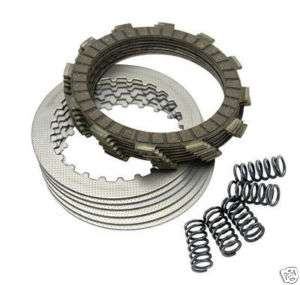 Clutch Kit Heavy Duty Springs Yamaha Big Bear 350 87 93