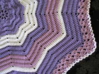 10 Round Crochet Afghan Patterns + 7 Bonus Round Ripple
