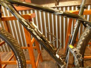 Fisher 19 Mountain Bike Rig 29r Single Speed Avid 887 Mtn brakes