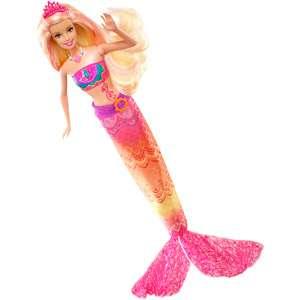Barbie in a Mermaid Tale 2 Merliah Doll: Dolls