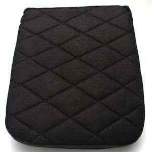 Motorcycle Seat Gel Pads Cushion Cover Set for Can Am Spyder Models