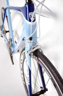 STRADALLI PALERMO SRAM RED CARBON ROAD BIKE BICYCLE 60