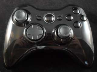 XBOX 360 MODDED CONTROLLER RAPID FIRE COD BLACK OPS MOD