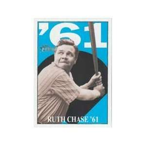 Babe Ruh 2010 opps Heriage Baseball Chase 1961 Min