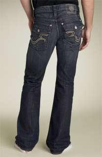 Rock & Republic Taylor Bootcut Jeans (Shotgun Wash)