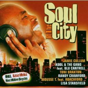 City (Katie Melua, Jamie Cullum, Kool & The Gang feat. Blu Cantrell