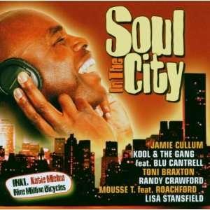 City (Katie Melua, Jamie Cullum, Kool & The Gang feat. Blu Cantrell