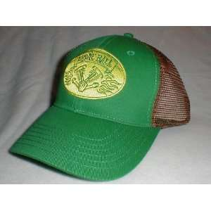 Ernie Ball Trucker Hat (Green)