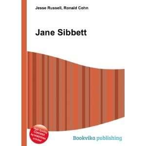 Jane Sibbett: Ronald Cohn Jesse Russell: Books