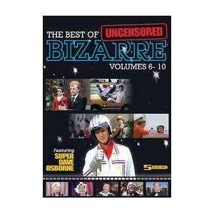 Best of Bizarre 6 10 John Byner, Super Dave Osborne, n/a