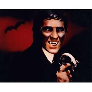 Jonathan Frid Poster #01B 24x36in: Home & Kitchen