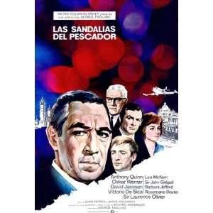 Leo McKern)(Laurence Olivier)(John Gielgud)(Vittorio De Sica)(Oskar