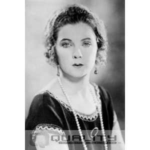 Lilyan Tashman, 1920s Vintage Hollywood Actress [16 x 24