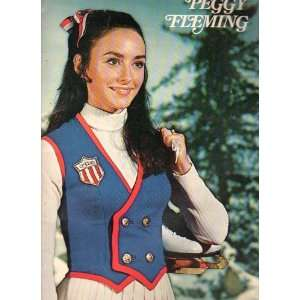 Peggy Fleming Photo Book Peggy Fleming Books