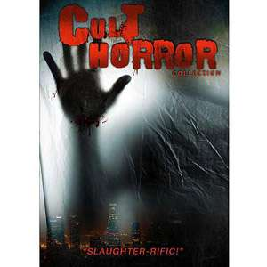 Cult Horror Collection (Full Frame) Movies