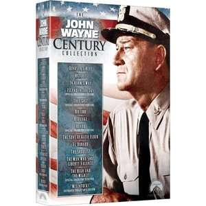 John Wayne Century Collection Movies
