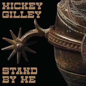 Stand By Me (3CD), Mickey Gilley Country