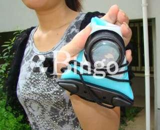 Waterproof Camera Case for Canon Nikon Sony Big BAG