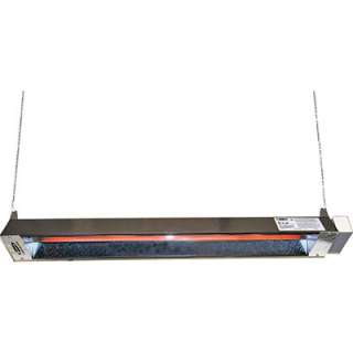 TPI Quartz Infrared Spot Heater 46