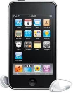 Jailbroken Apple iPod Touch 2nd Generation Gen 16Gb Free TomTom