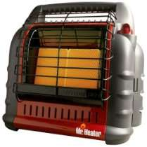 Sale   Mr. Heater MH18B California Approved, Portable Propane Heater