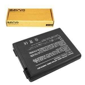 Bavvo Laptop Battery 8 cell for HP R3000Z DP341AV R3000Z
