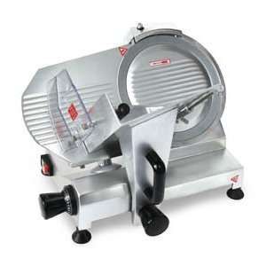 Omcan FMA (HBS 250) Commercial Deli Meat Slicer 10