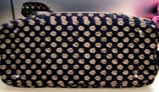 Black Large Shoulder Bag, Small Dog Pet Carrier Bag NWOT NEW