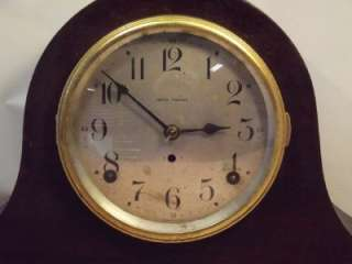 Antique Seth Thomas 8 Day Striking Mantle Clock *Classic Styling