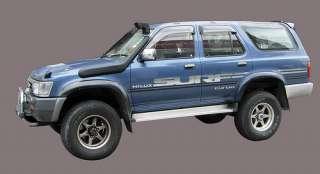 Toyota Pickup Hilux Surf LN106 89 97 3L 2.8D Snorkel