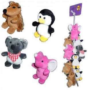 tiny squeaky babies 4 12 set baby plush dog toy set of 12 toys