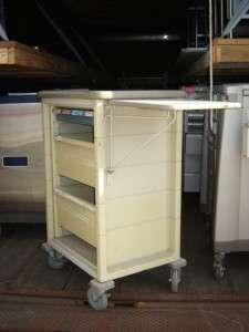 Hospital Medical Storage Cart / Medication(DSC09005)