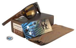 Brand New OAKLEY DISPATCH POLARIZED Sunglasses   Rootbeer / Polar