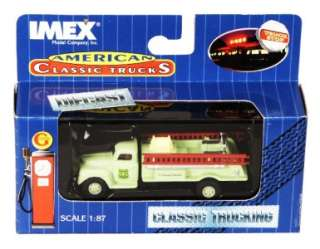 Ford US Forest Service Pumper Truck 187 HO scale # 870041
