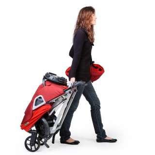 Orbit Baby Stroller G2, Black Orbit Baby Stroller G2
