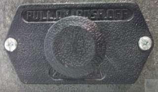 Industries 4 Belt x 8 Disc Sander Model S48 Stationary Belt Sander