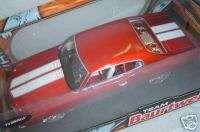 Hot Wheels Whips Team Baurtwell 1970 CHEVELLE