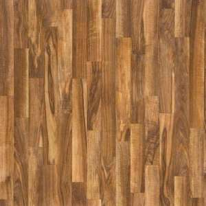 Tarkett Contours   Black Walnut Coppertone Vinyl Flooring