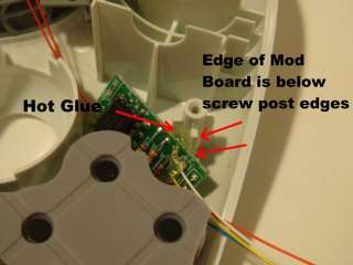 EASIEST KIT AVAIL Xbox 36 Controller Rapid Fire Mod Kit